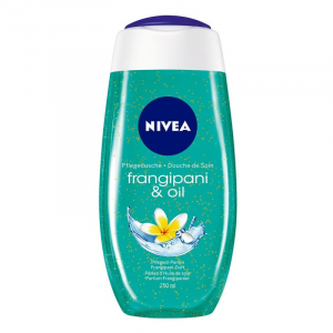 Gel De douche Hawai Flower & Oil Nivea 250 Ml