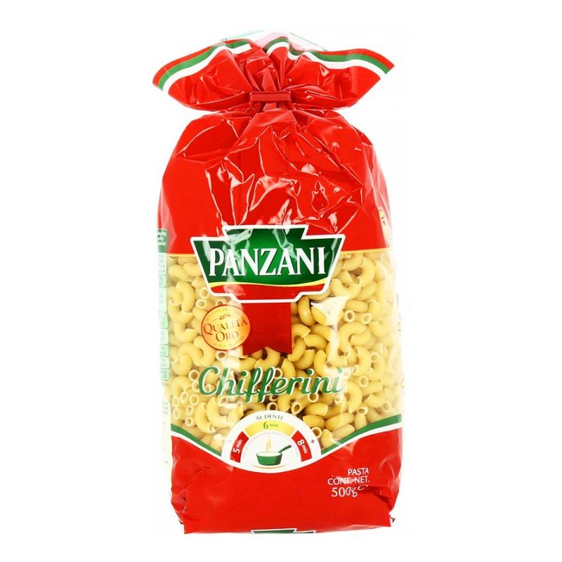 Chifferini Panzani 500g