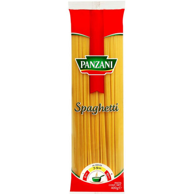 Spaghetti Panzani 250g
