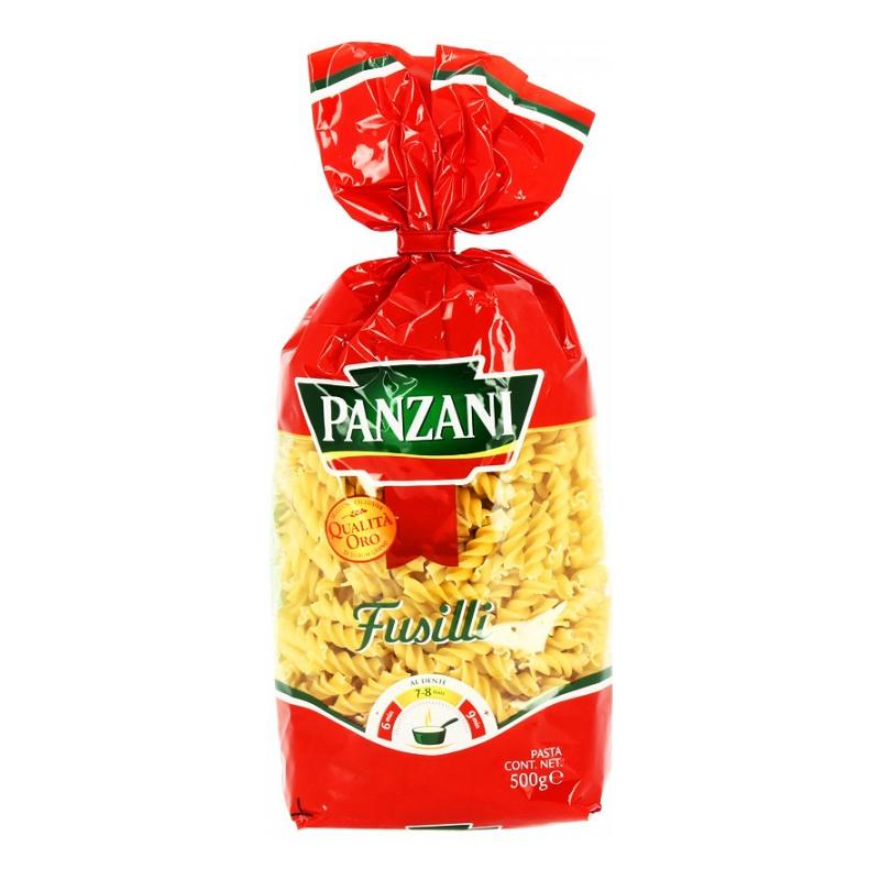 Fusilli Panzani 500g