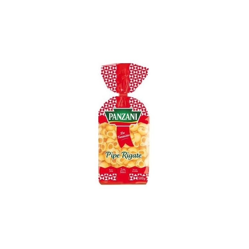Pipe Rigate Panzani 500g