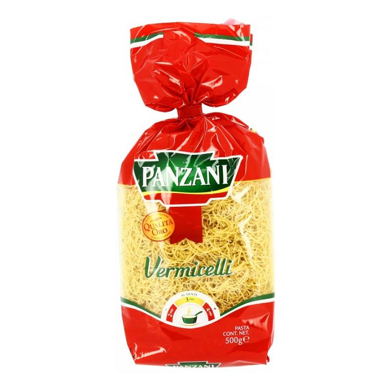 Vermicelli Panzani 500g