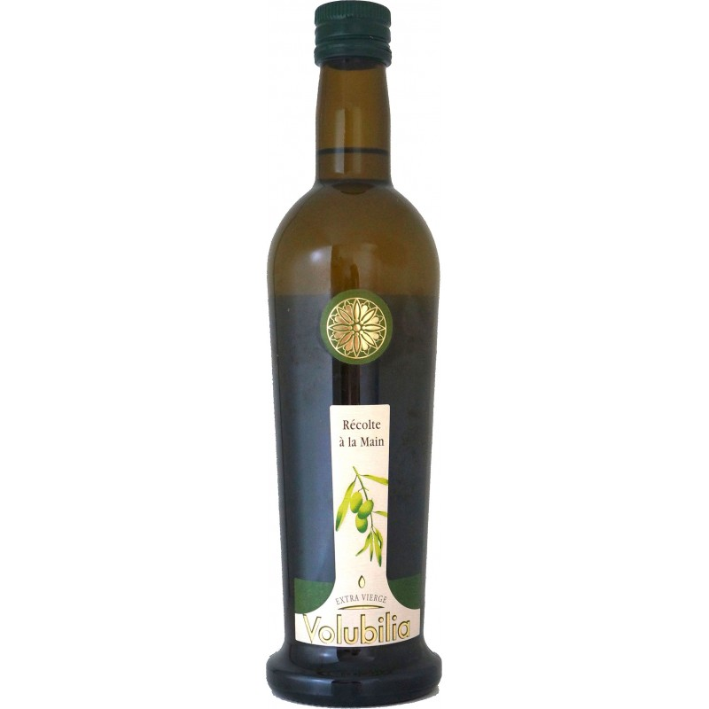 Huile d'Olive Extra Vierge Volubilia 25cl