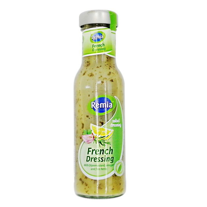 Vinaigrette Dressing Remia 250 Ml