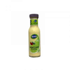Vinaigrette de Salade Remia 250 Ml