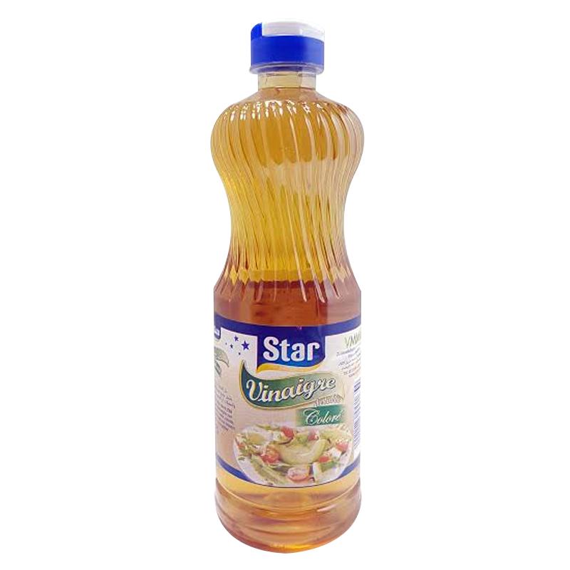 Vinaigre de Table Coloré Star 50cl