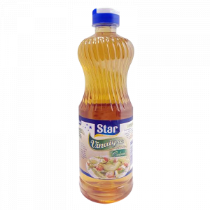 Vinaigre de Table Coloré Star 50cl