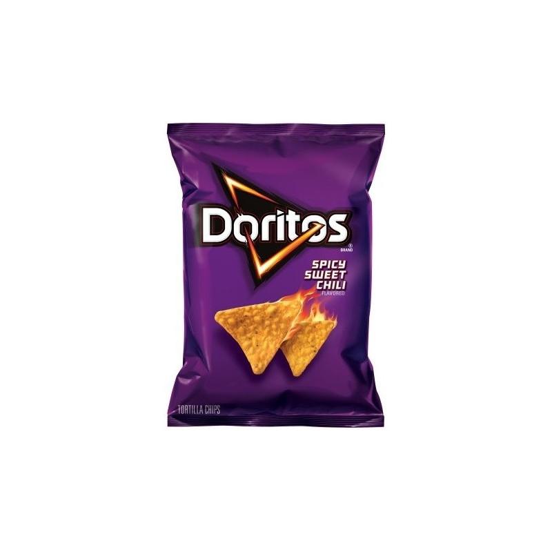 Chips Sweet Chili Doritos 100G