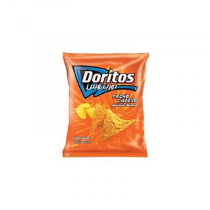 Chips Fromage Doritos 43G