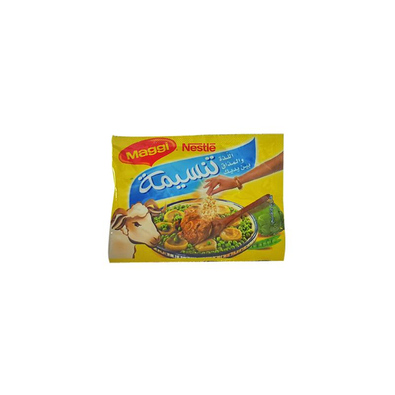 Bouillon en Poudre Mouton Maggi 7g