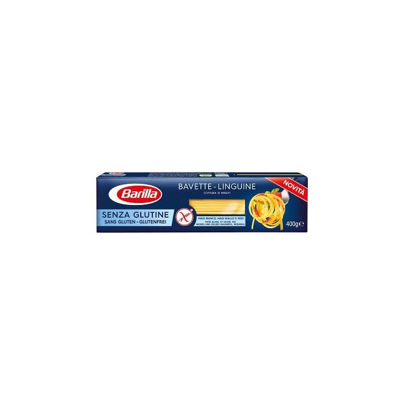 LINGUINE sans gluten - Barilla- 400 g