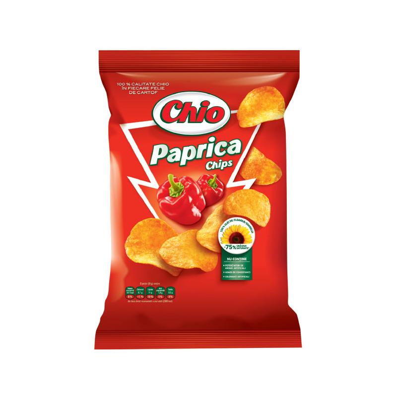 Chips au Paprika Chio 90g
