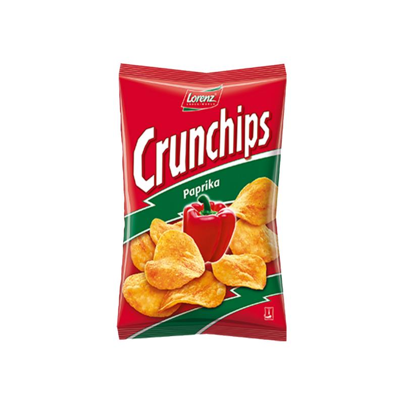 Chips Parprika Crunchips 100g