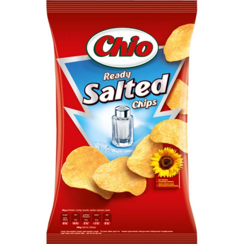 Chips Salés Chio 90g