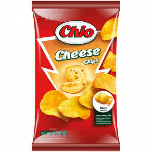 Chips au Fromage Chio 90g