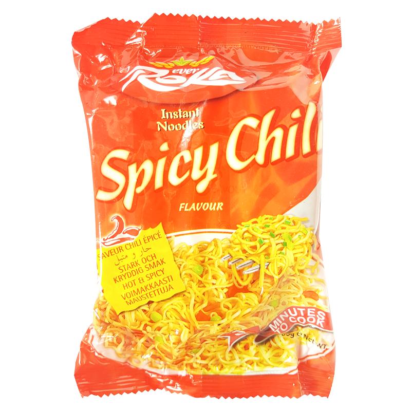 Nouilles Spicy Chilli Roka 85g