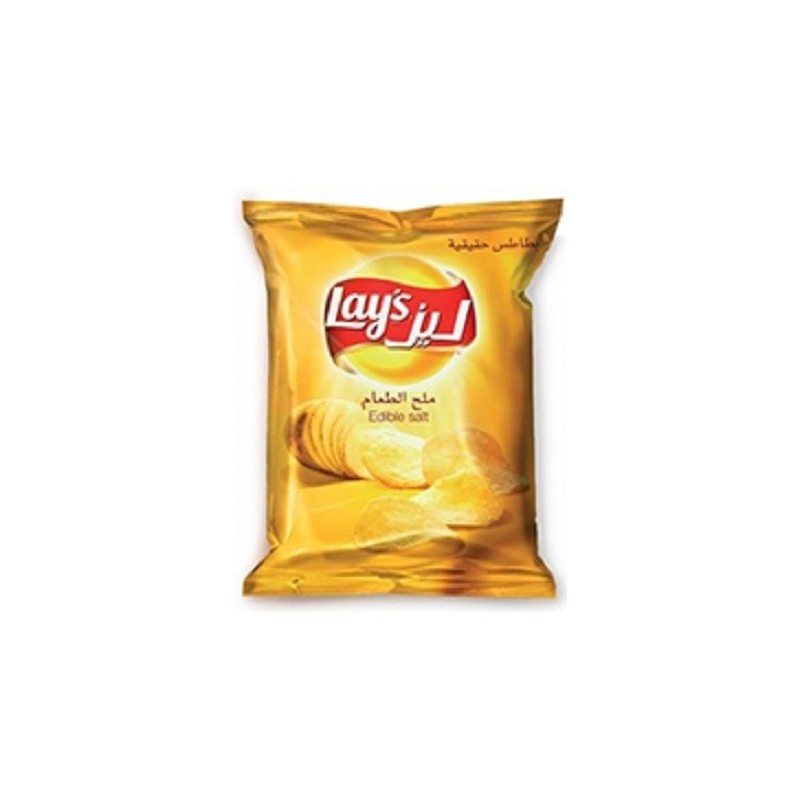 Chips Salés Lay's 97G