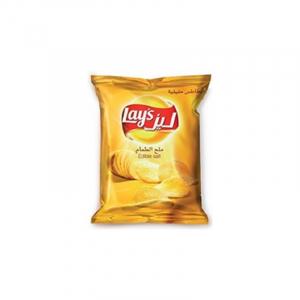 Chips Salés Lay's 97G