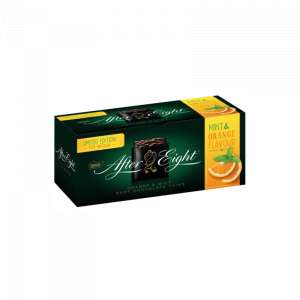 After Eight Mint & Orange 400g