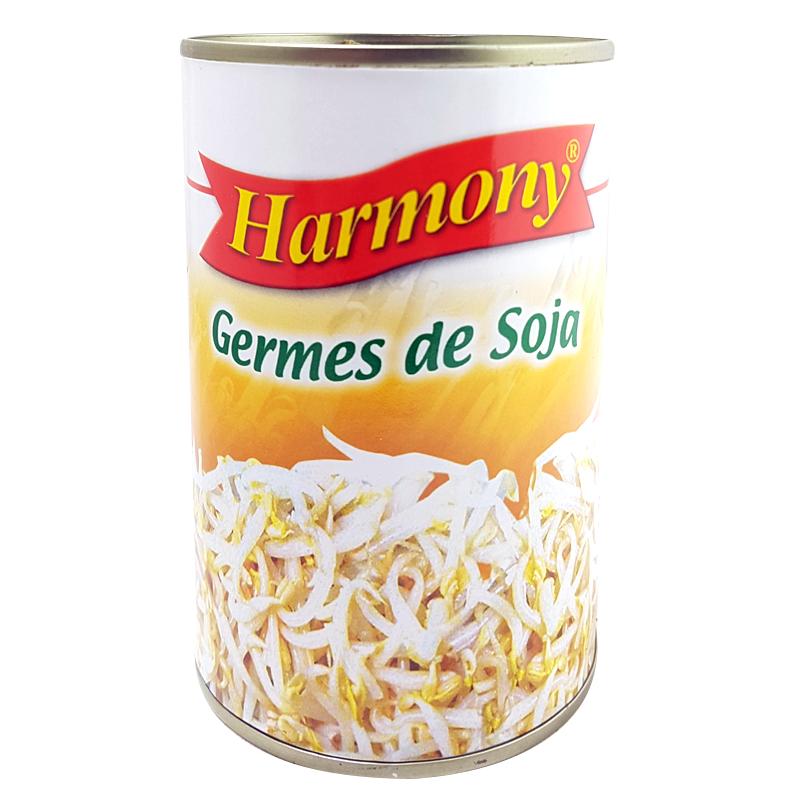 Germes de Soja Harmony 400g