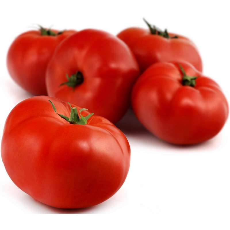 Tomates rondes charnues, 2KG