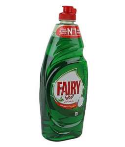 CONCENTRE ORIGINAL FAIRY 650 ML