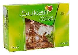 Sucre En Lingots Sukari 1kg