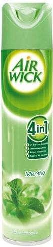 Desodorisant Aerosol Menthe Airwick 300 ml