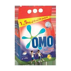 OMO- Lessive Main 1,5KG