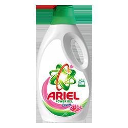 ARIEL- Lessive Liquide Downy 3L