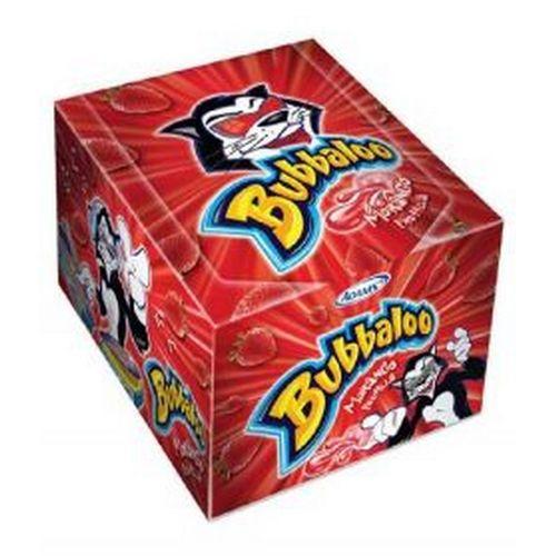 Bubbaloo Gum Strawberry