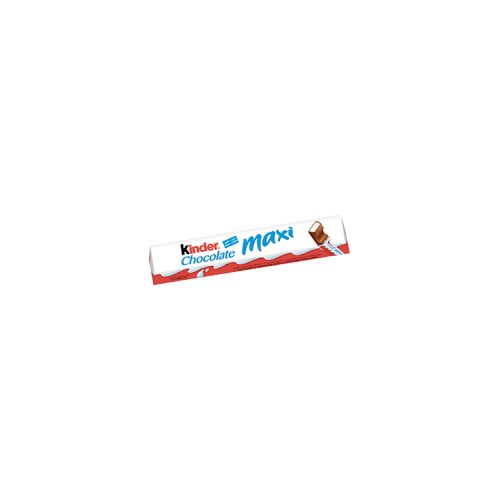 Kinder Barres Chocolat 21G