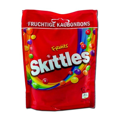Skittles Bonbons Aux Fruits 160G