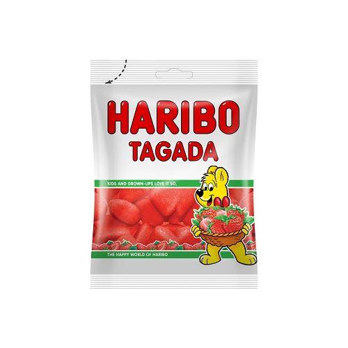 Haribo Bonbons Tagada 80G