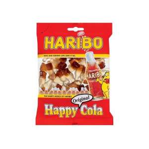 Haribo Bonbons Happy Cola 200G