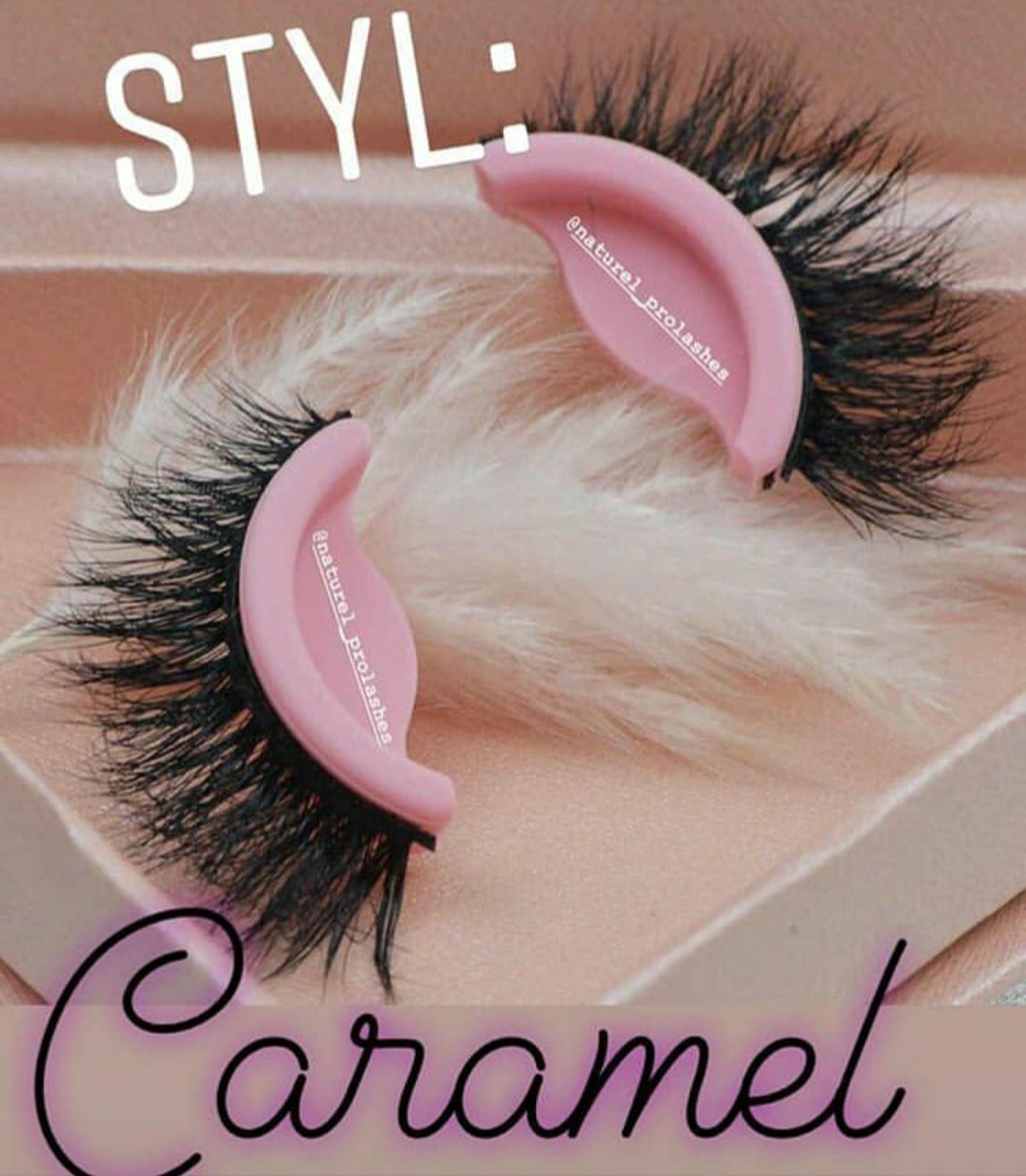 style: cramel