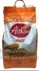 Farine Finot AL ITKANE 10Kg