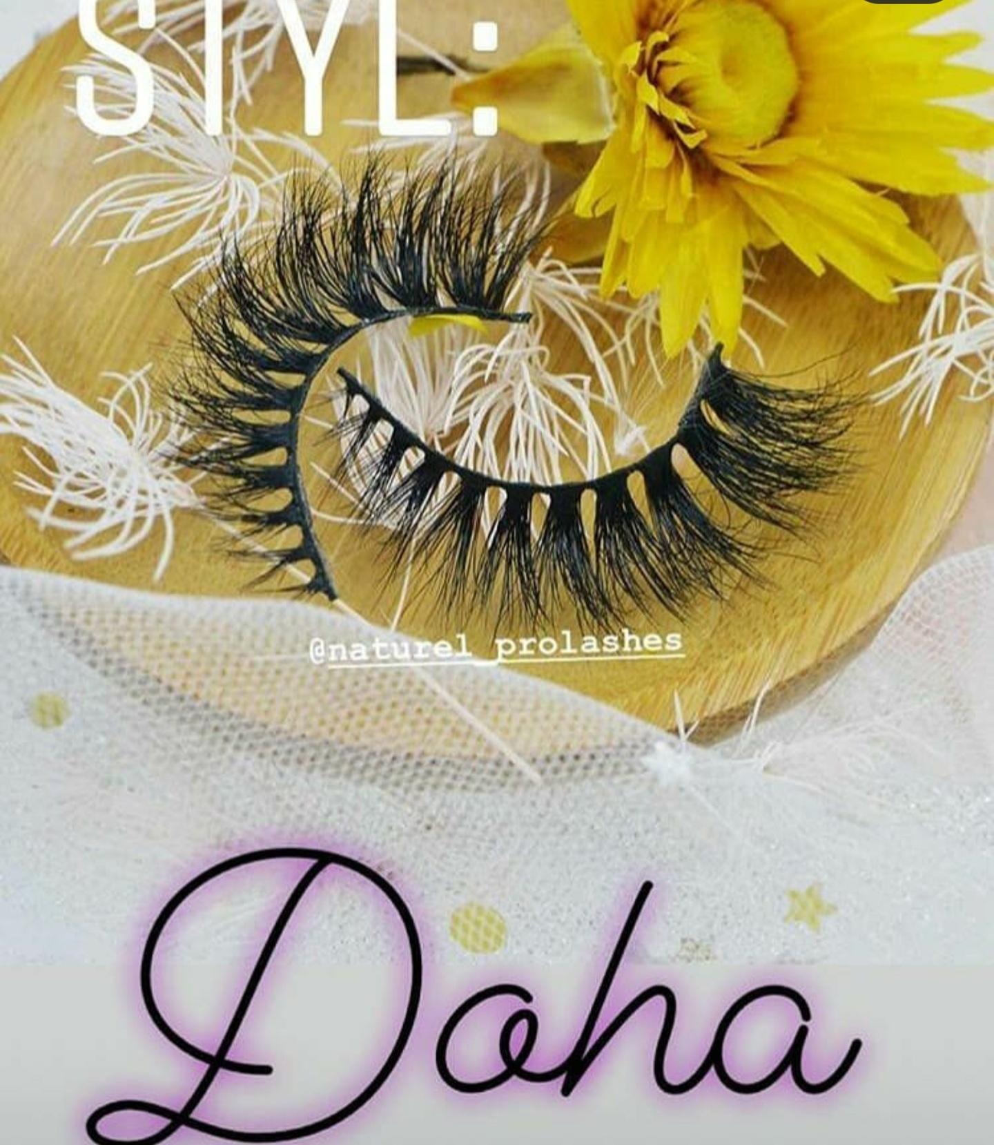 style:doha