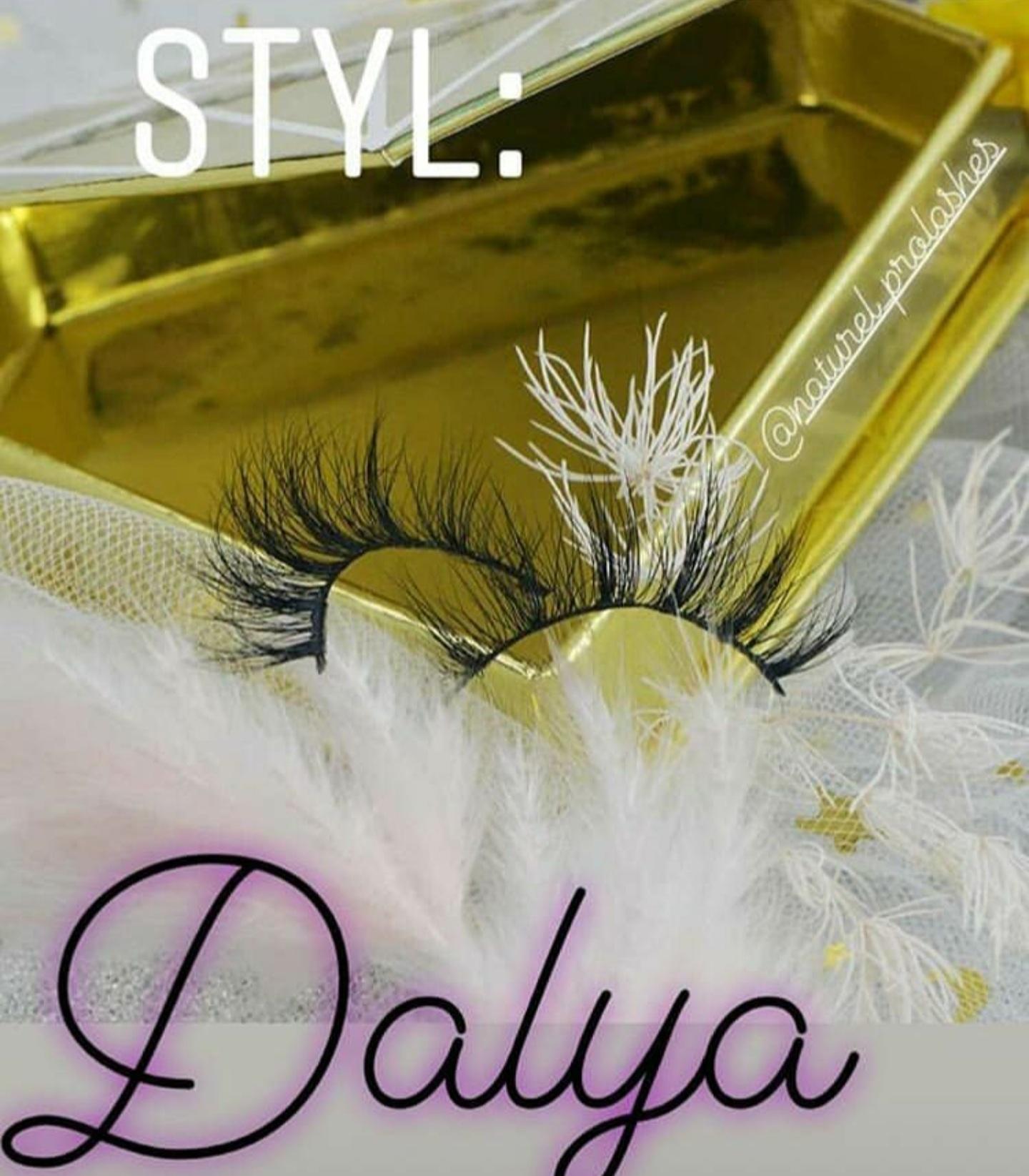style: dalya