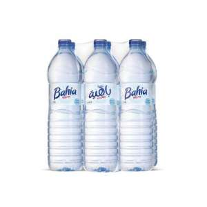 Bahia Eau de table 6*150CL