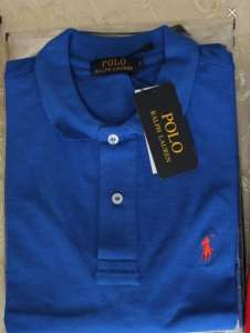 Polo Laurent Ralph