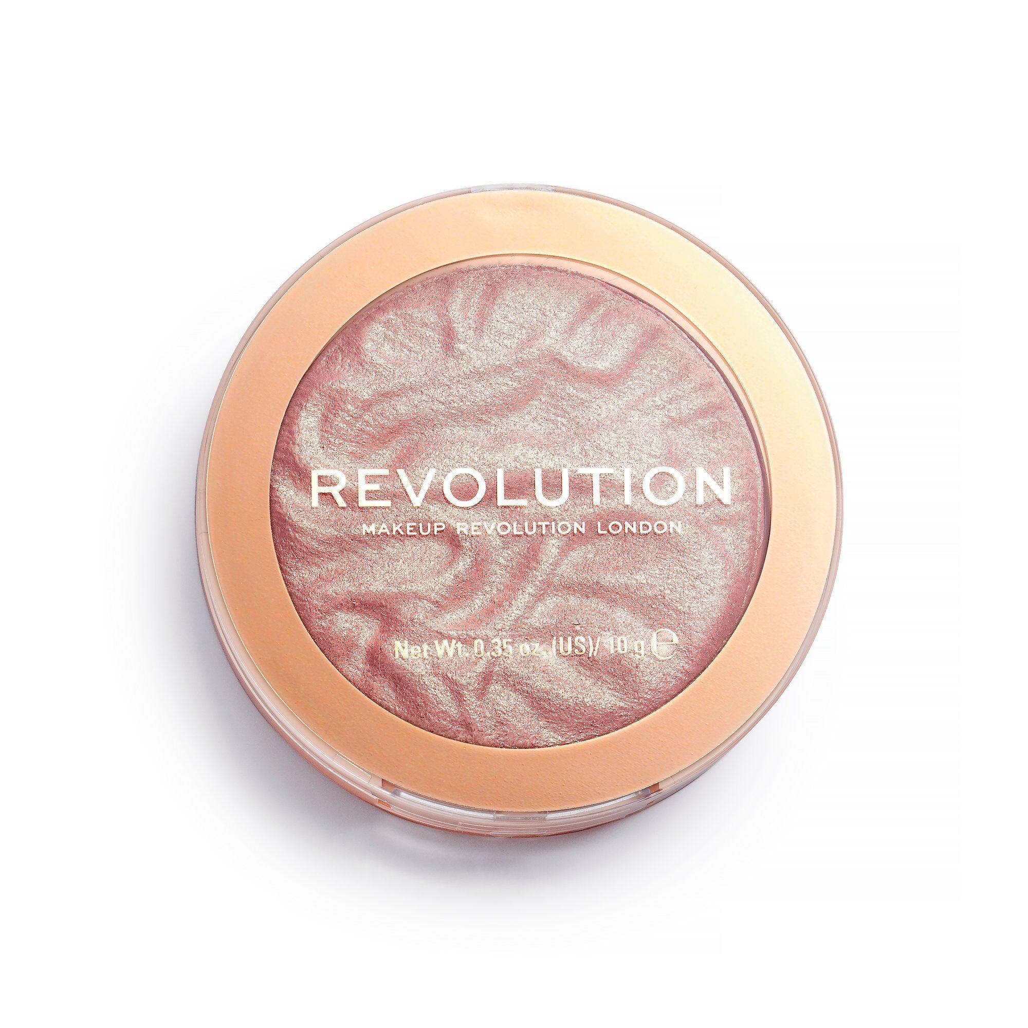 Revolution Highlight Reloaded Make an Impact