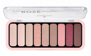 the rose edition eyeshadow palette