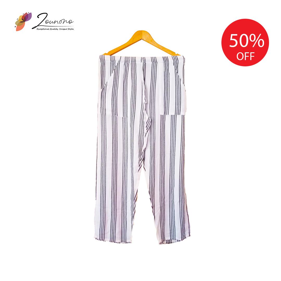 pantalon froid