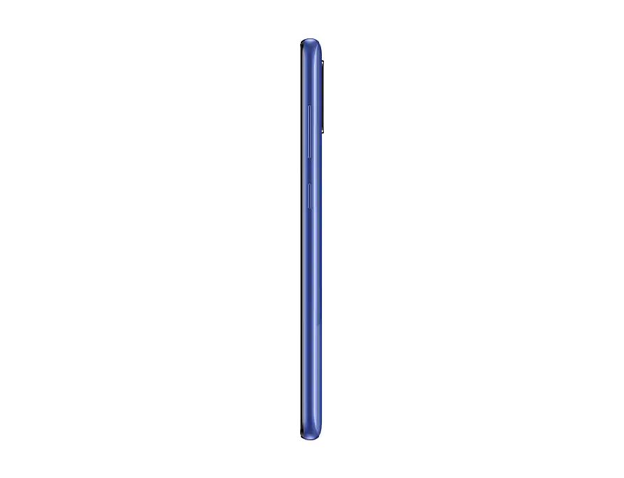 Galaxy A31, Dual SIM, Bleu Prisme Crush, 128Go