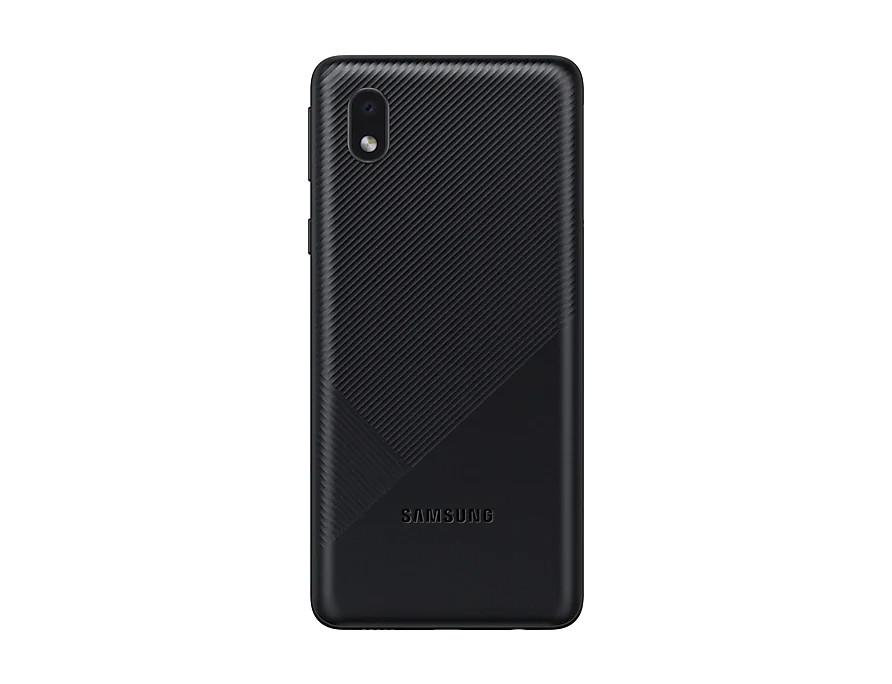 Galaxy A01 Core, Noir, 16Go, 1Go