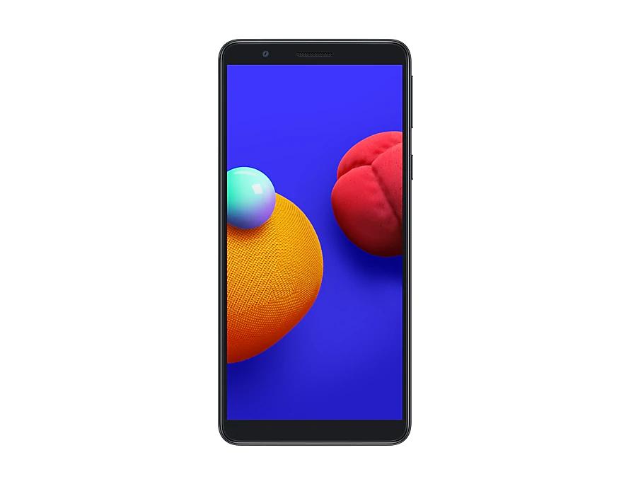 Galaxy A01 Core, Noir, 16Go, 1Go