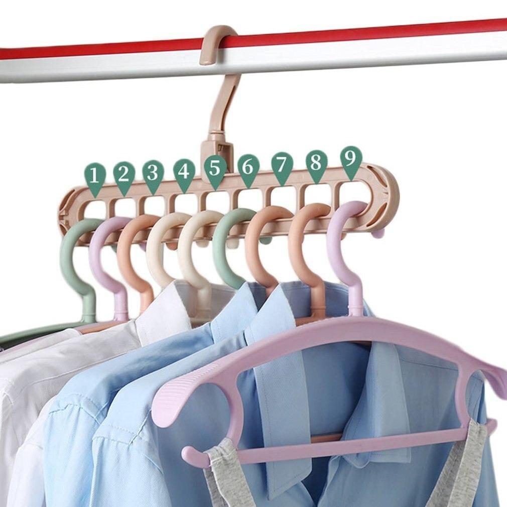 Porte chemises, Rose