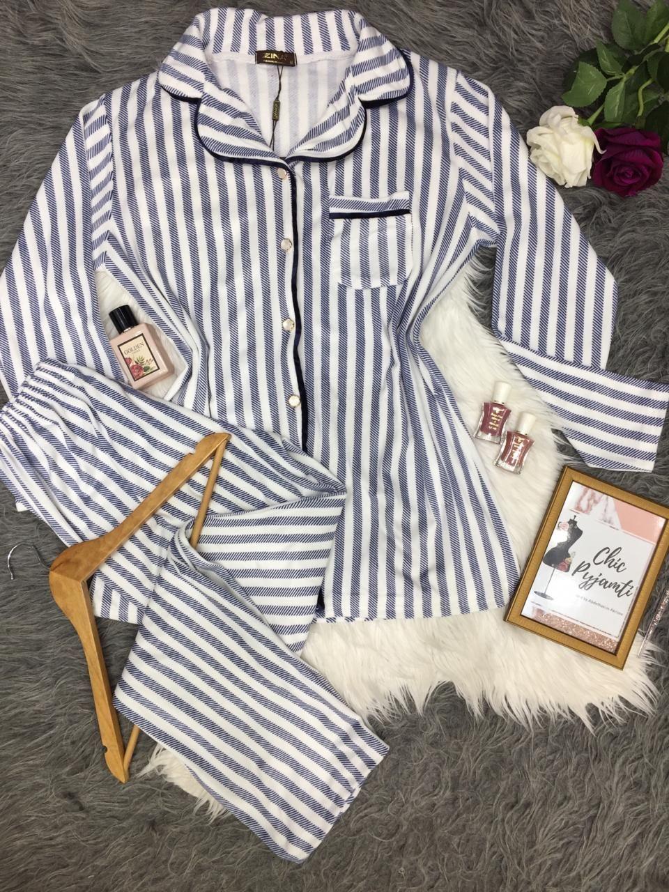 Pyjama jeunesse, Gris, L