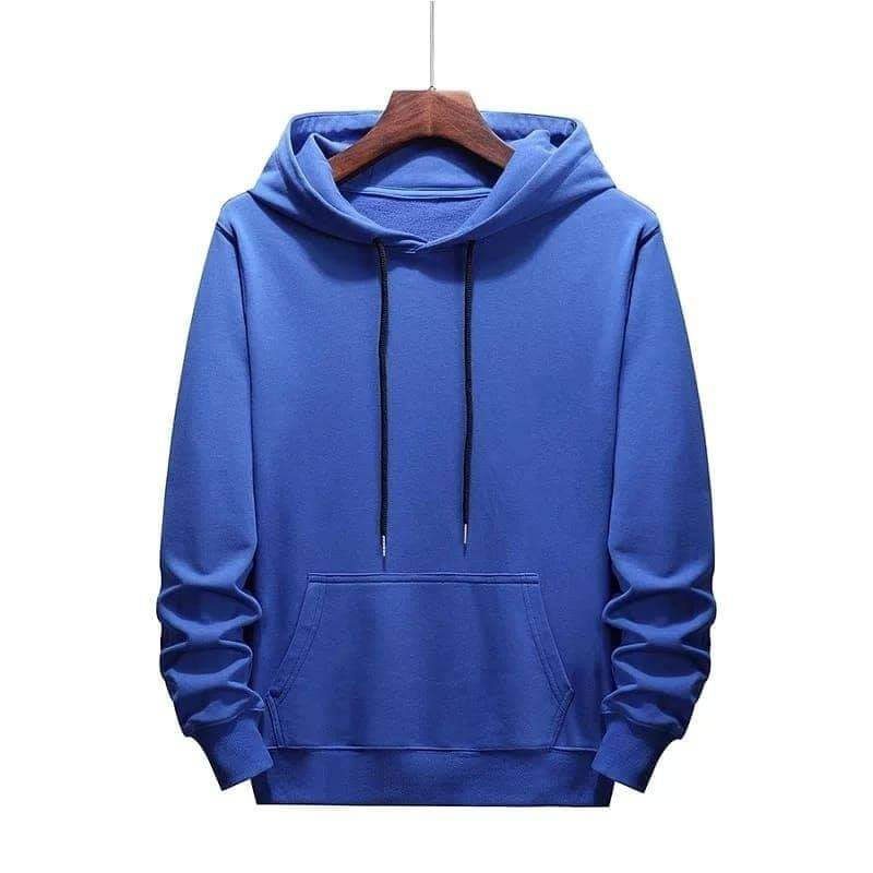 Pull homme gloire, Bleu, XL